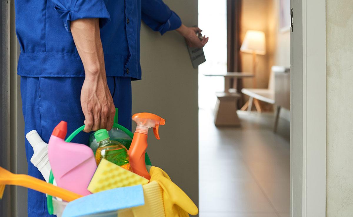 Pallenkvist Allervice - Flyttning & Städning